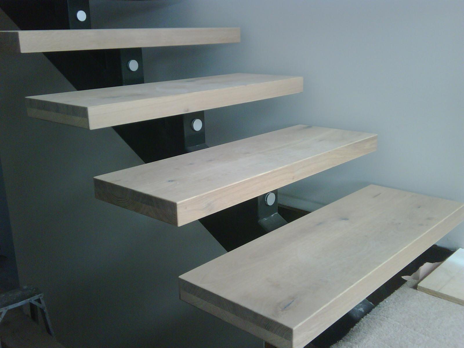 Timber stairs i all natural timber i custom built i mafi for Custom stairways